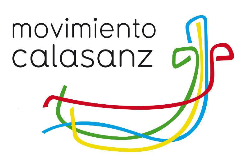 LOGO DEL MOVIMIENTO CALASANZ