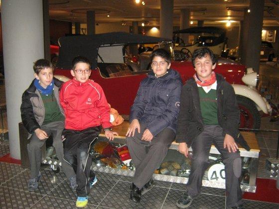 2º Bachillerato en Madrid