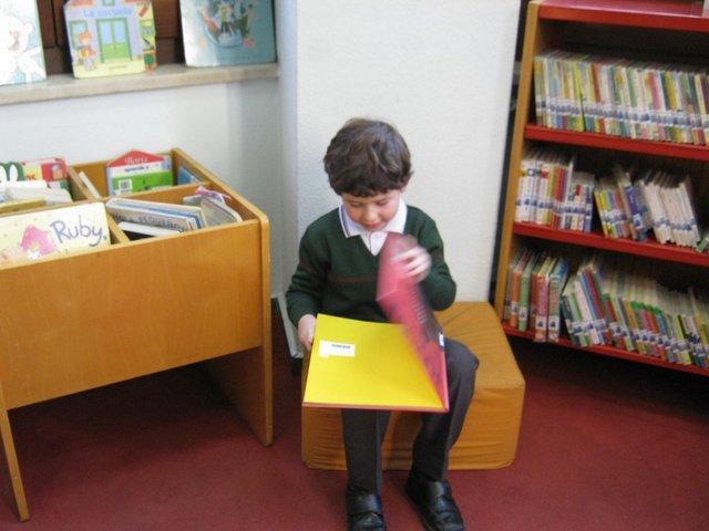 Biblioteca Municipal Gabriel y Galán