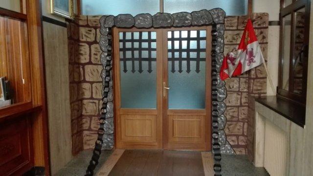 """Bienvenidos a la """"Villa Calasanz"""""""