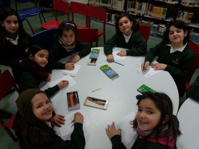 Visita a la Biblioteca Miraltormes