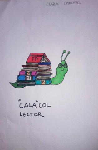 Mascota del Plan Lector