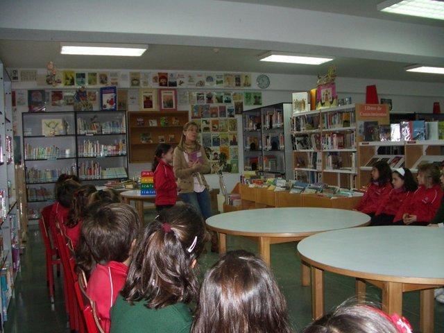 Biblioteca Miraltormes
