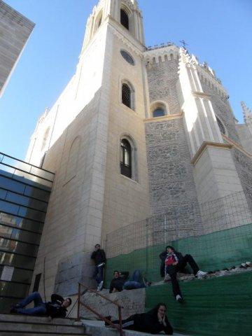 Concurso de fotografía de 2º de Bachillerato. Madrid, 2010-2011