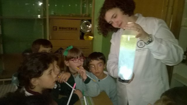 ¿Magia o Ciencia?
