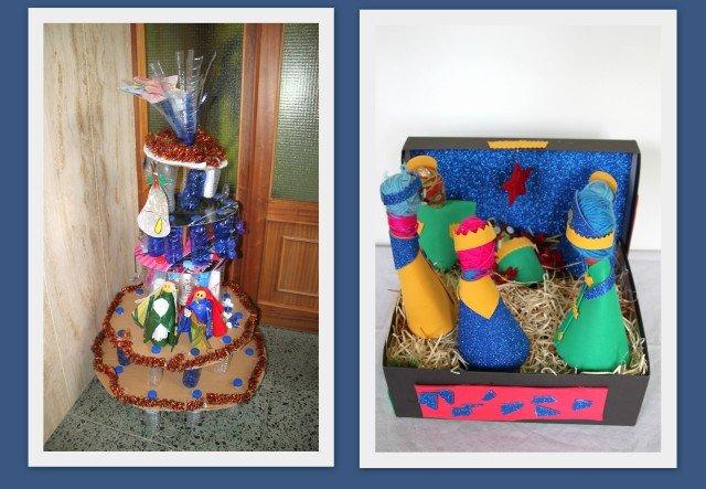 "Exposición ""Portales de Belén"""