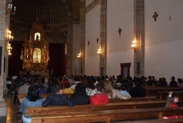Colegio Abierto 2015