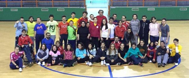Visita Fundación Aviva