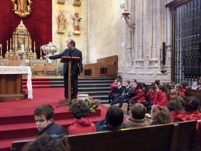 Recorrido por nuestras Catedrales