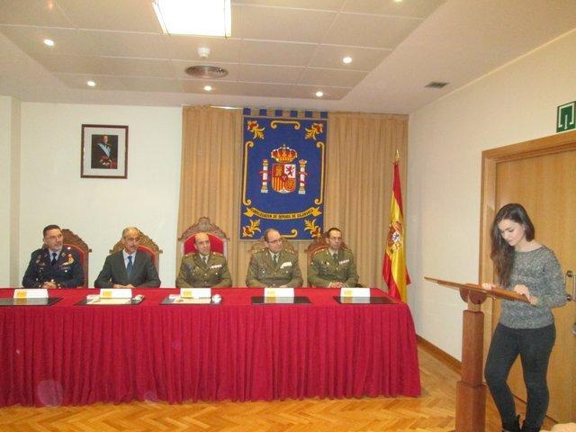 """""""Carta a un militar español"""""""
