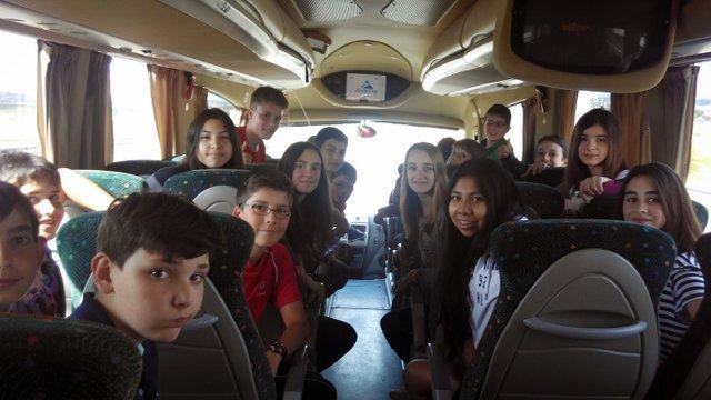 Excursión a Gorliz