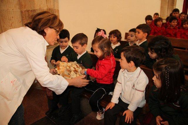 Pascua Infantil