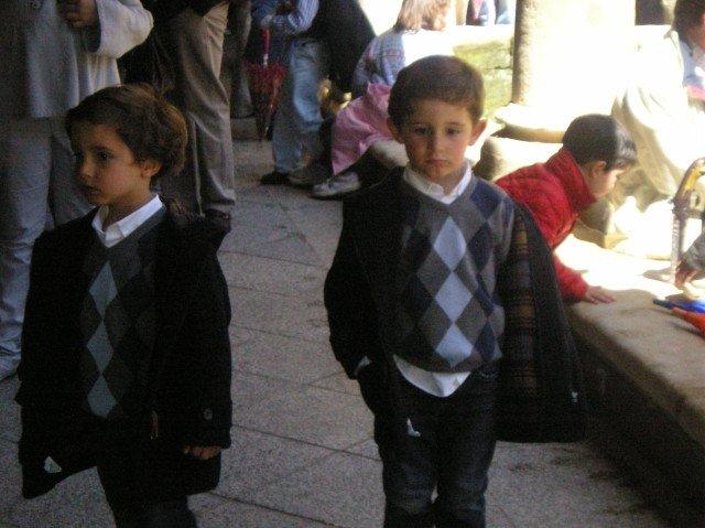 Jornada de la Familia en el colegio