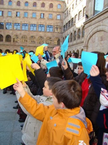 Día de la Paz 2010