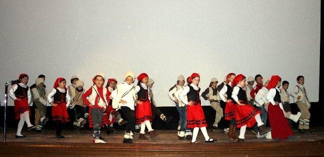 Festival de Navidad 2011