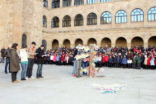 Día de la Paz y la No-violencia