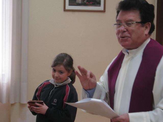 Miércoles de Ceniza 2011