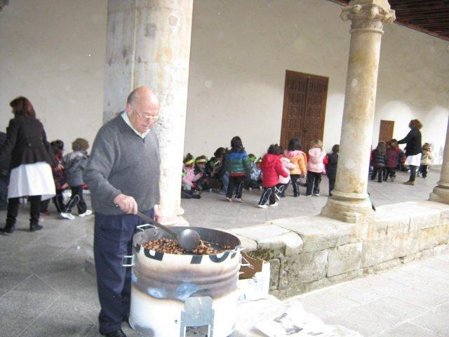 Día de la Castaña 2010