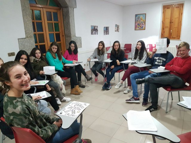 Movimiento Calasanz – Intercolegial 3º ESO