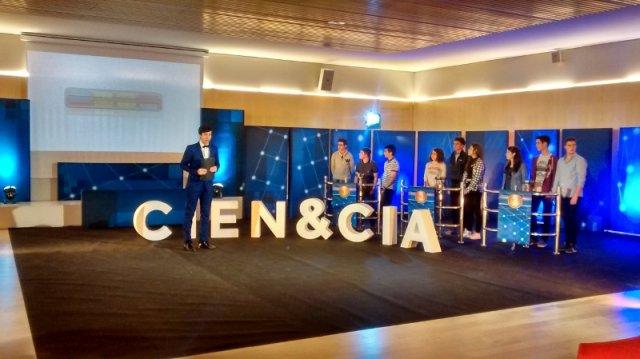 Concurso 'Cien & Cía'