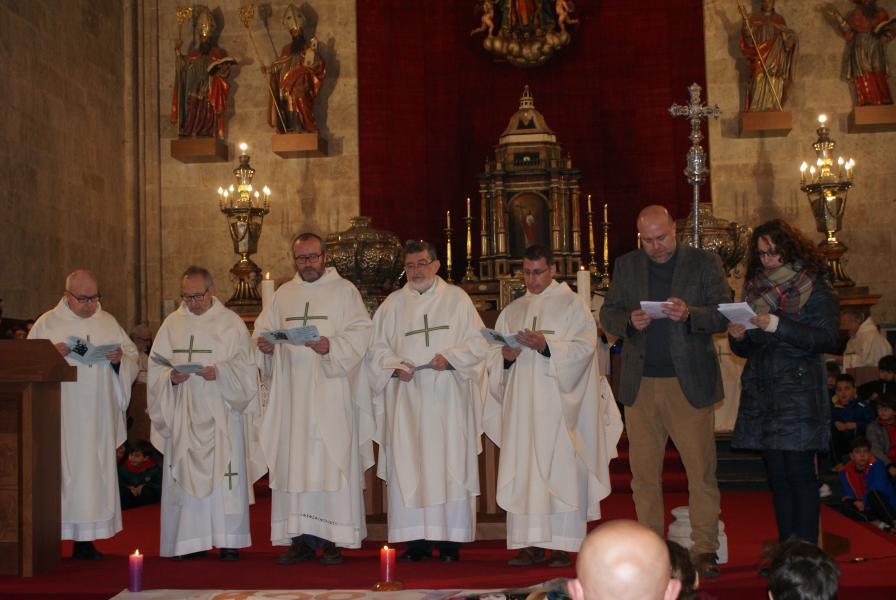 Celebración de los 400 años de la fundación de la Orden de las Escuelas Pías
