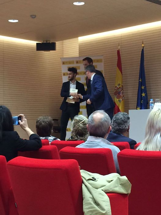 Premio Certamen Universitario Arquímedes