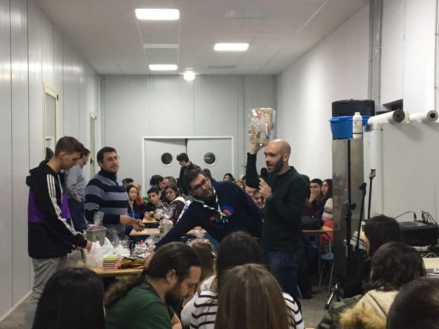 Semana Solidaria 2017