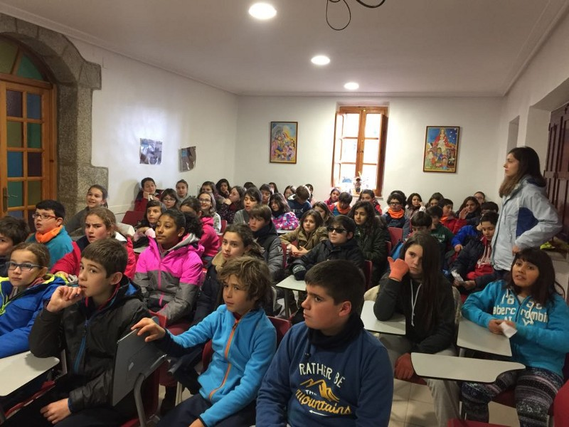 Intercolegial 6º Primaria