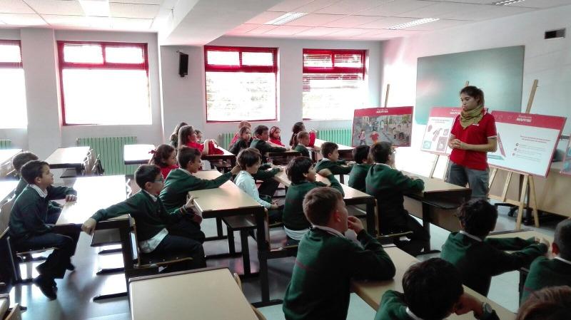 Taller de Educación Vial