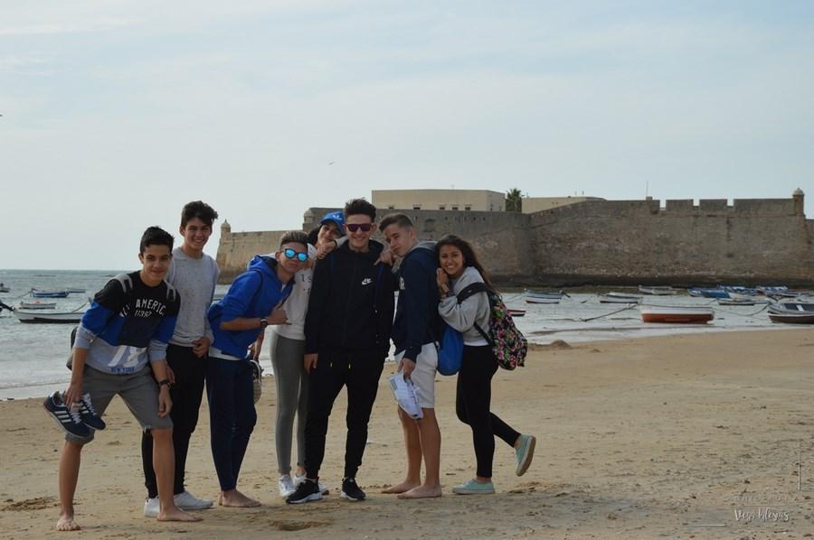 Excursión Cádiz
