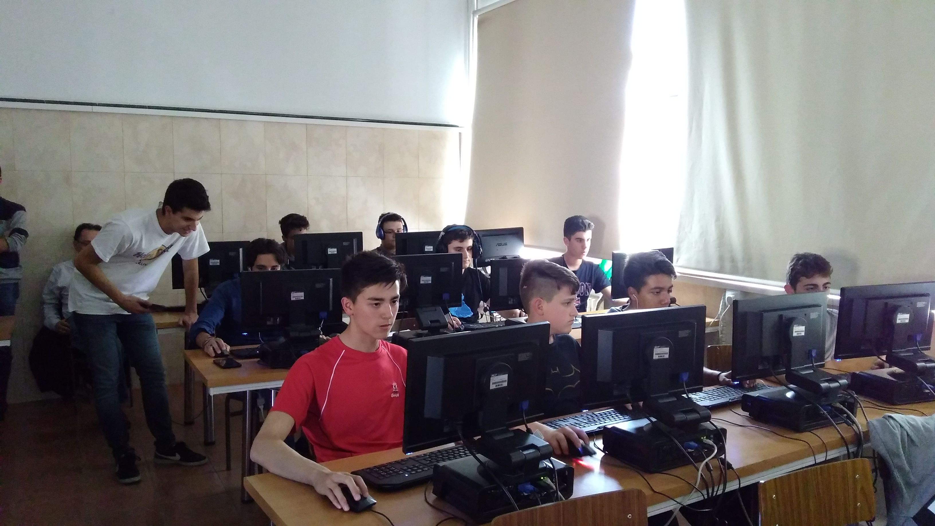 II Cibercampeonato Solidario