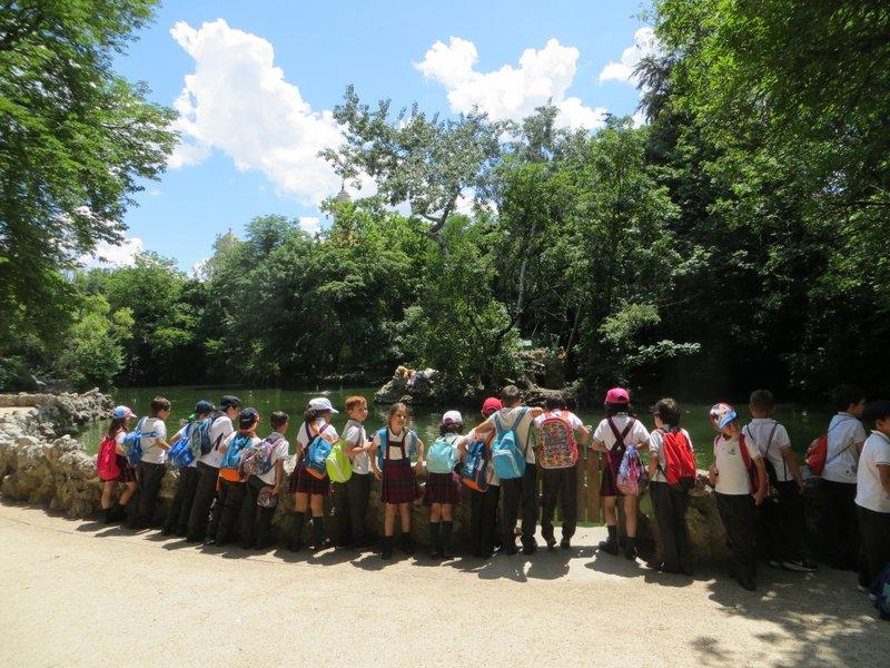 Entre Iguales 2017