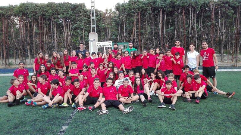 Olimpiadas Betania