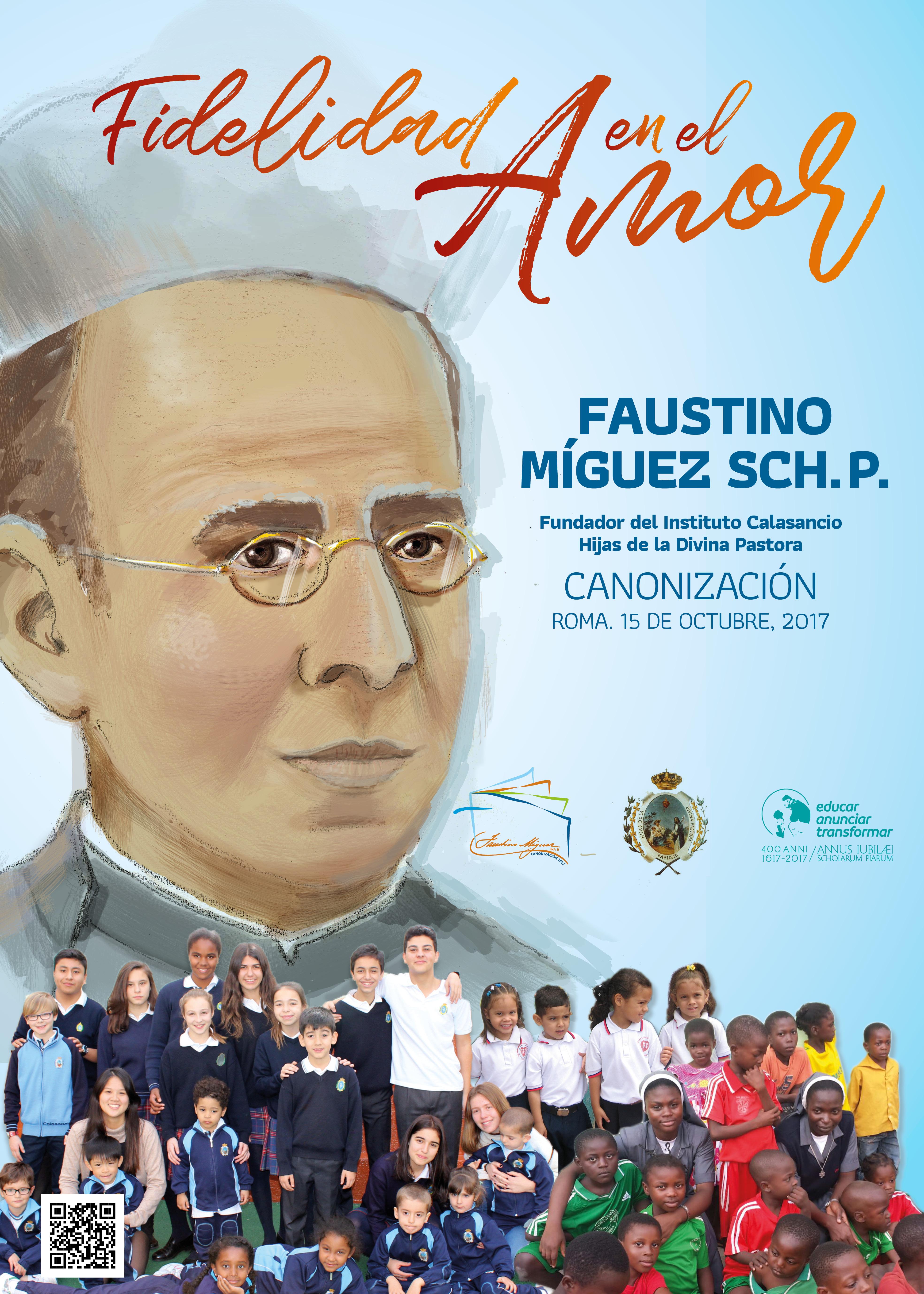 P. Faustino Míguez
