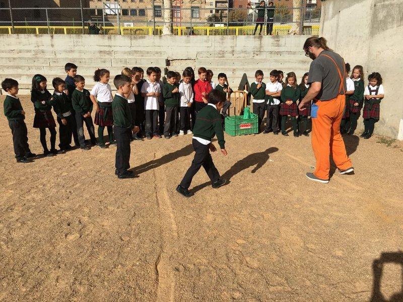 Juegos Tradicionales Salmantinos
