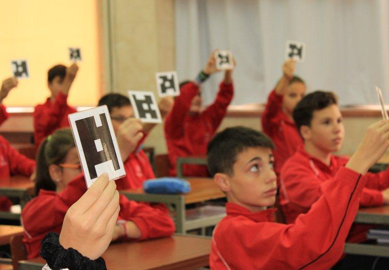 Las TIC en Educación Física