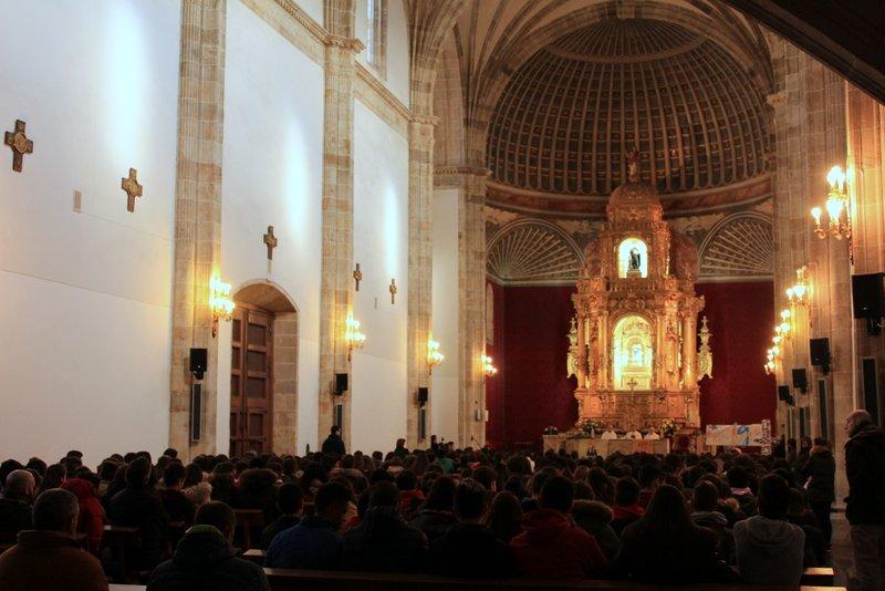 Patrocinio San José de Calasanz