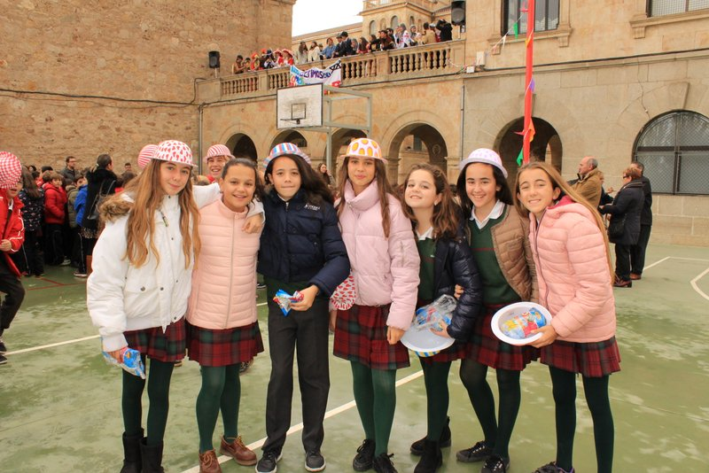 Pregón Fiestas San José de Calasanz 2017