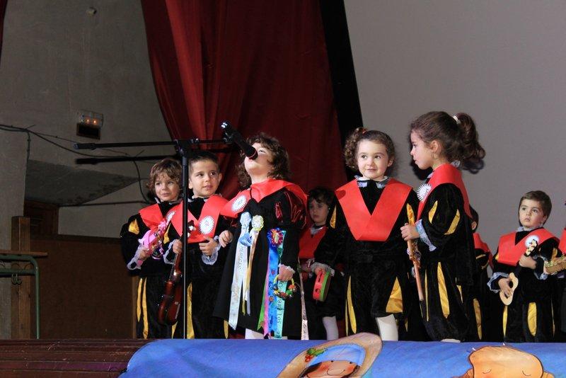 Festival Infantil