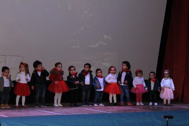 Festival Centro Infantil