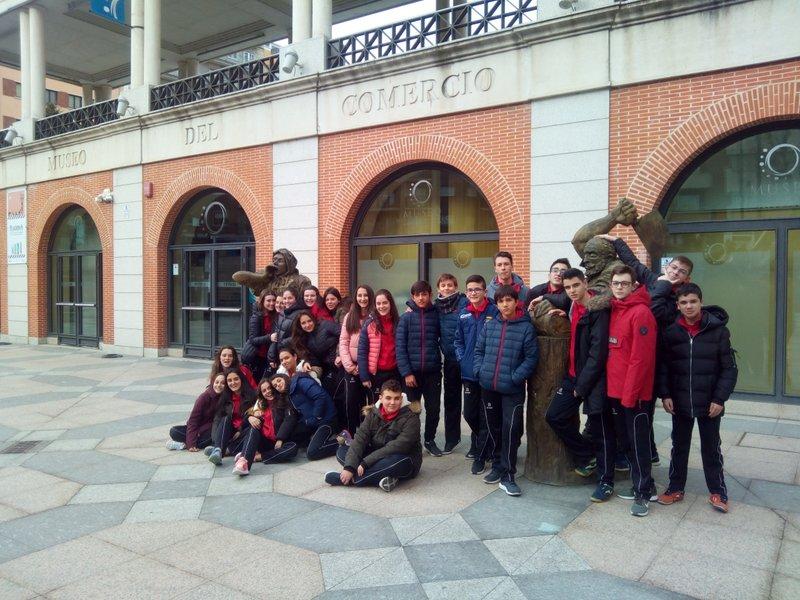 Calasanz_Museo del Comercio