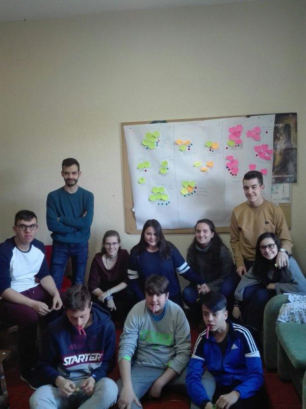 Calasanz_Sínodo jovenes