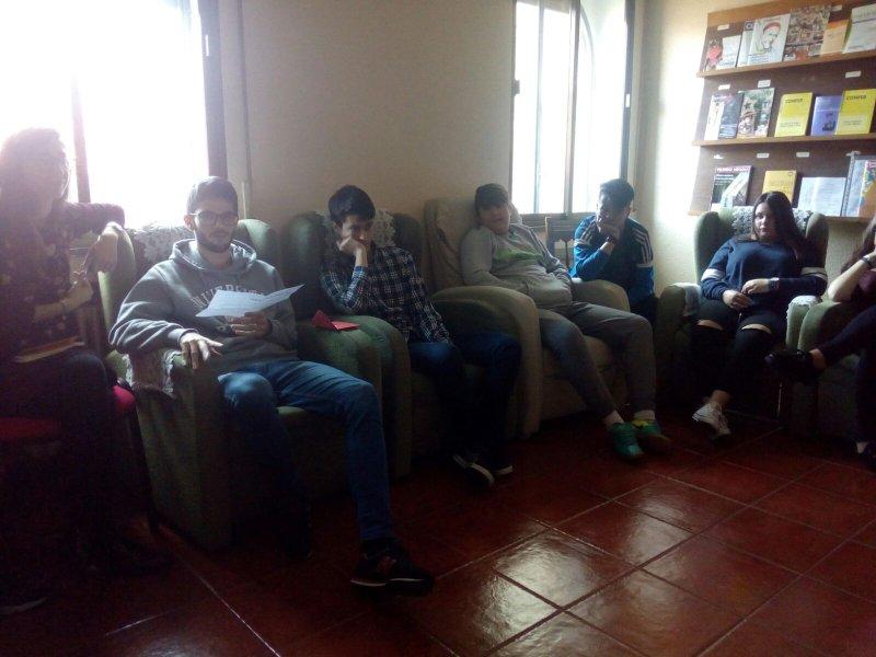 Sínodo de Jóvenes en Salamanca