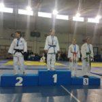 Calasanz_ torneo judo
