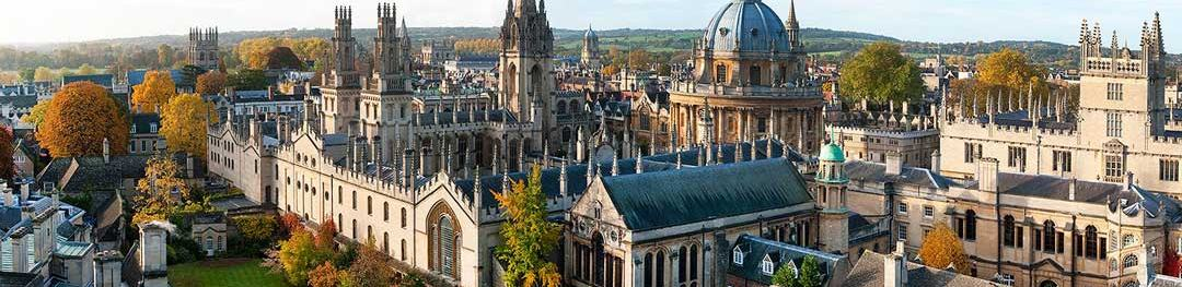 universidad oxford