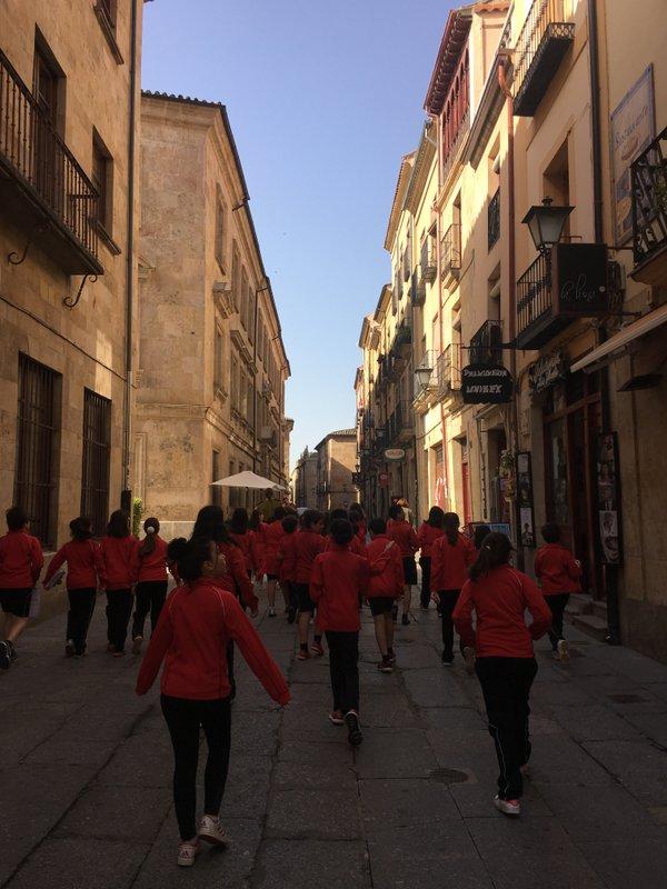 Renacimiento: el estudiante de Salamanca