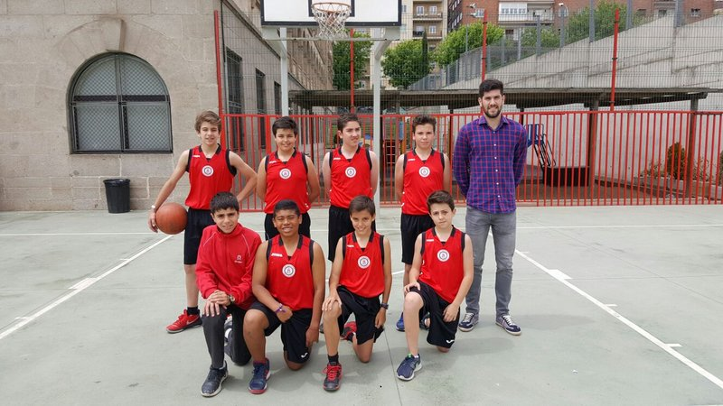 Calasanz_baloncesto
