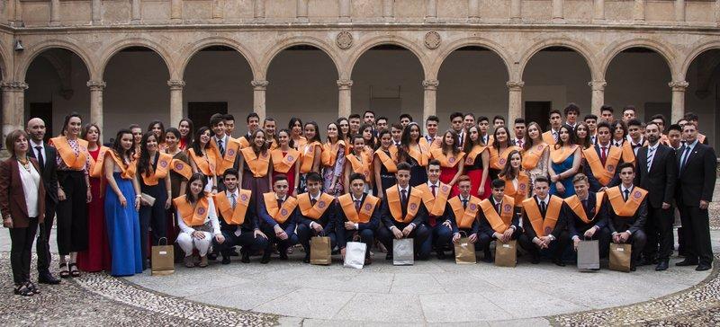 Calasanz_Graduación 17-18