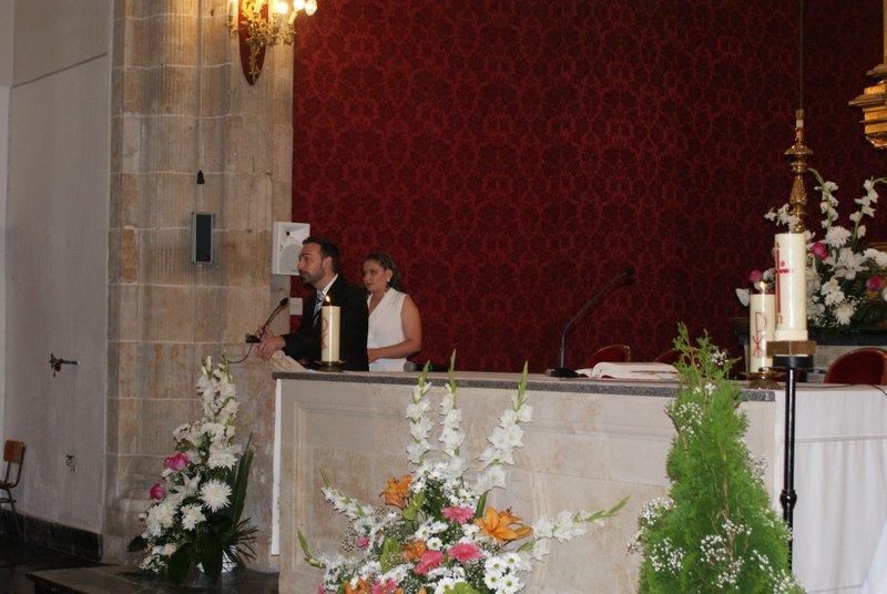 Graduación de Bachillerato.