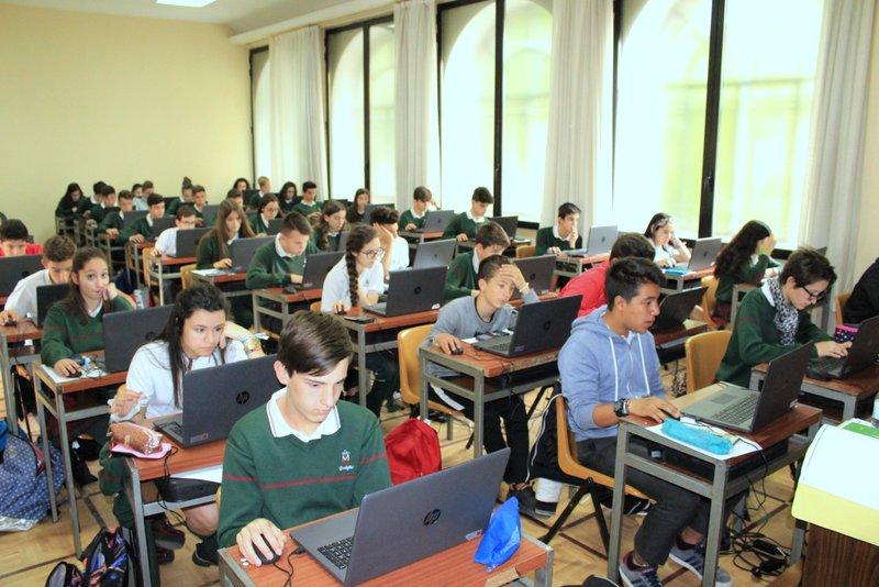 Calasanz_Informe PISA